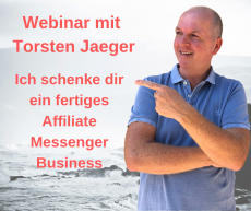 Affiliate Messenger Business geschenkt